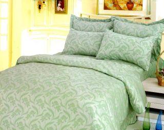 Двуспальное постельное белье из бамбука Madrid